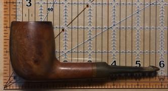 166 Vauen 6294 EX Billiard Saddle (1)