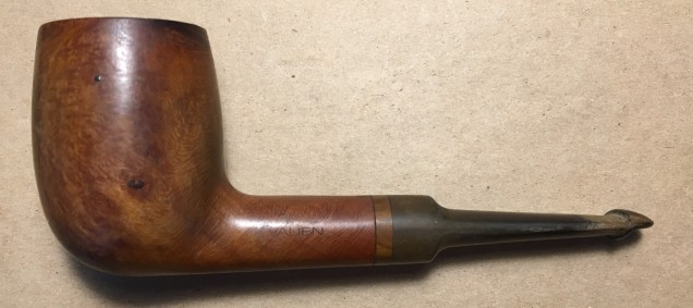 166 Vauen 6294 EX Billiard Saddle (2)