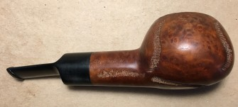 274 Tom Howard Imported Briar Rusticated Squat Tomato (4)